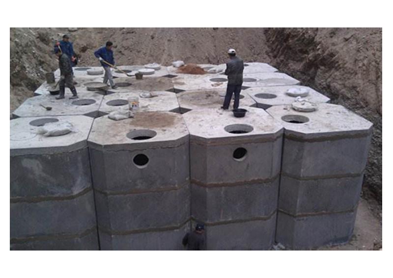 钢筋混凝土化粪池厂家