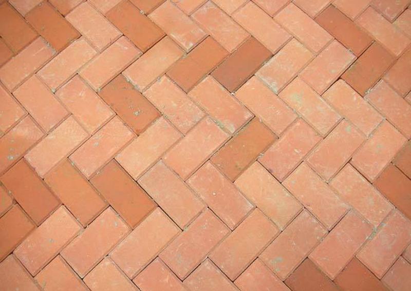 滨州路面砖厂家