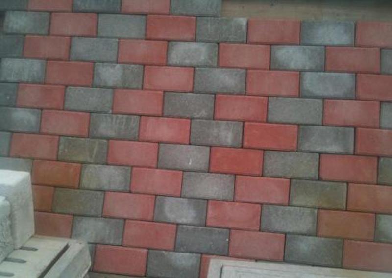 滨州路面砖